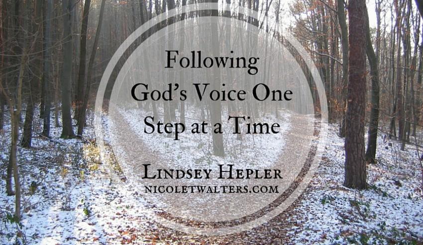 Lindsey Hepler