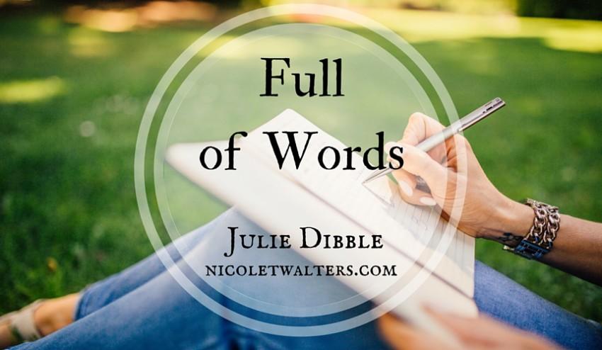 Julie Dibble
