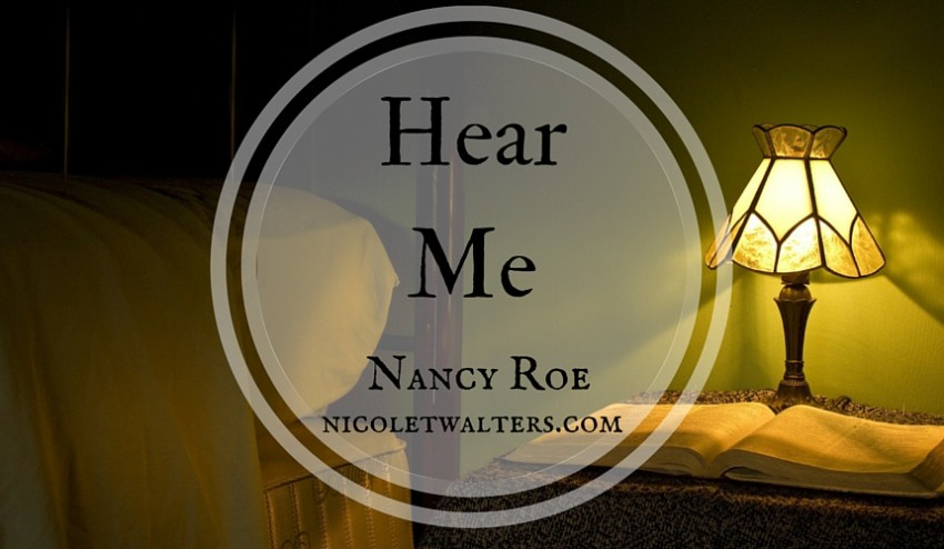 Nancy Roe