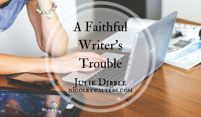 Faithful Writer