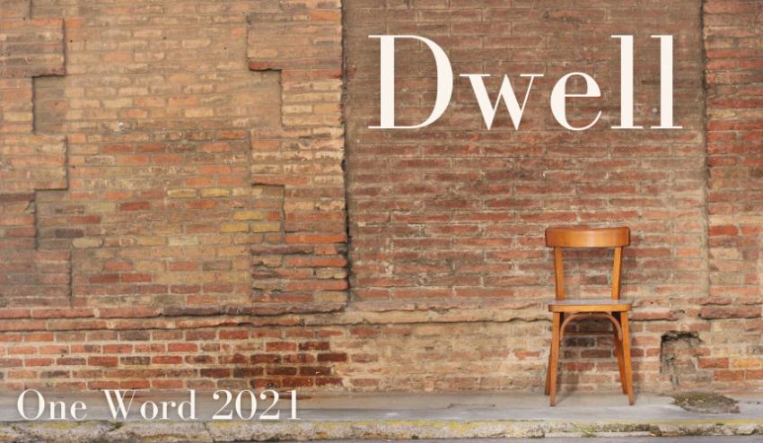 dwell blog